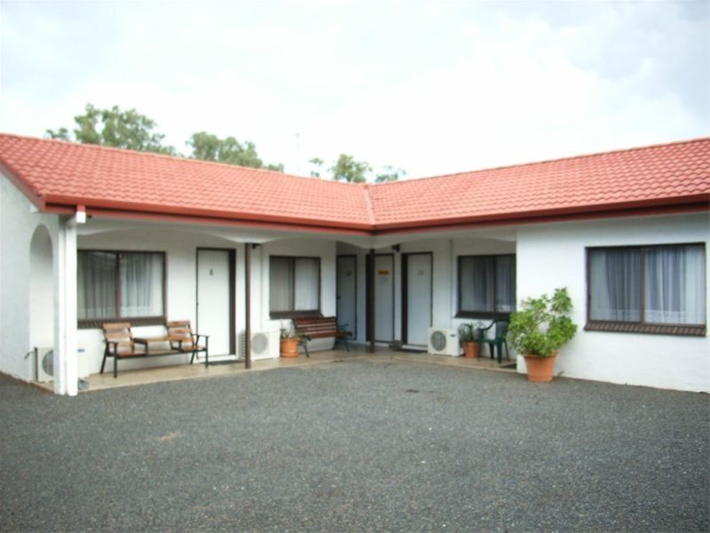 MOTEL FOR SALE- POPULAR REGIONAL CENTRE