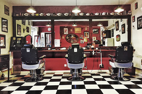 Looking for a Barber Shop Business in Carnes Hill