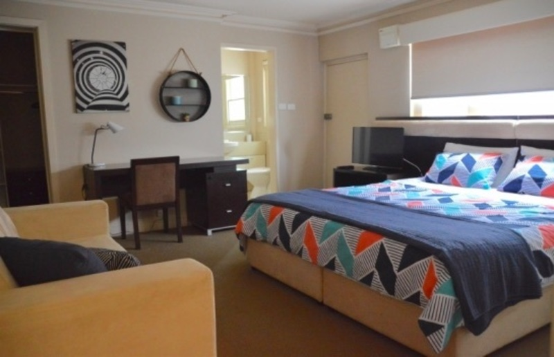 ACCOMMODATION BUSINESS FOR PROFESSIONALS FITZROY $149,000