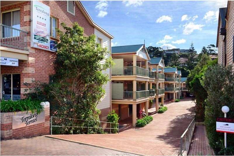 Management Rights for Stunning Serviced Apartments - Kiama